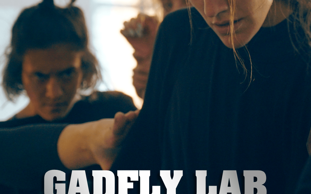 Montreal Gadfly Lab