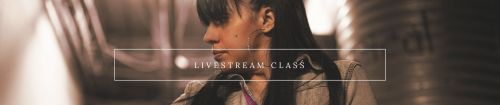 ONGOING ONLINE DANCE CLASSES - LIVE STREAM