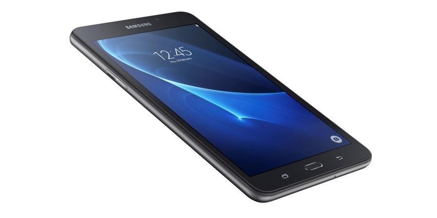 Samsung presenta la nueva Galaxy Tab A 7″ 2016