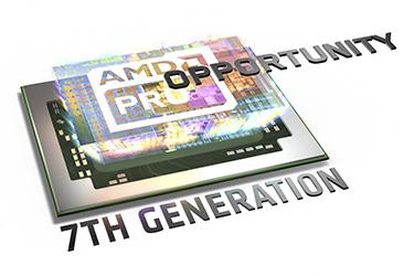 Lenovo presenta sus nuevas laptops y CPUs con la tecnología de 7ª generación de procesadores AMD PRO