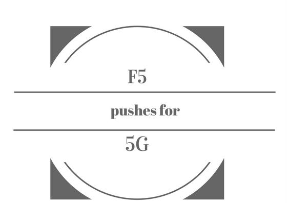 5G optimisation a global priority