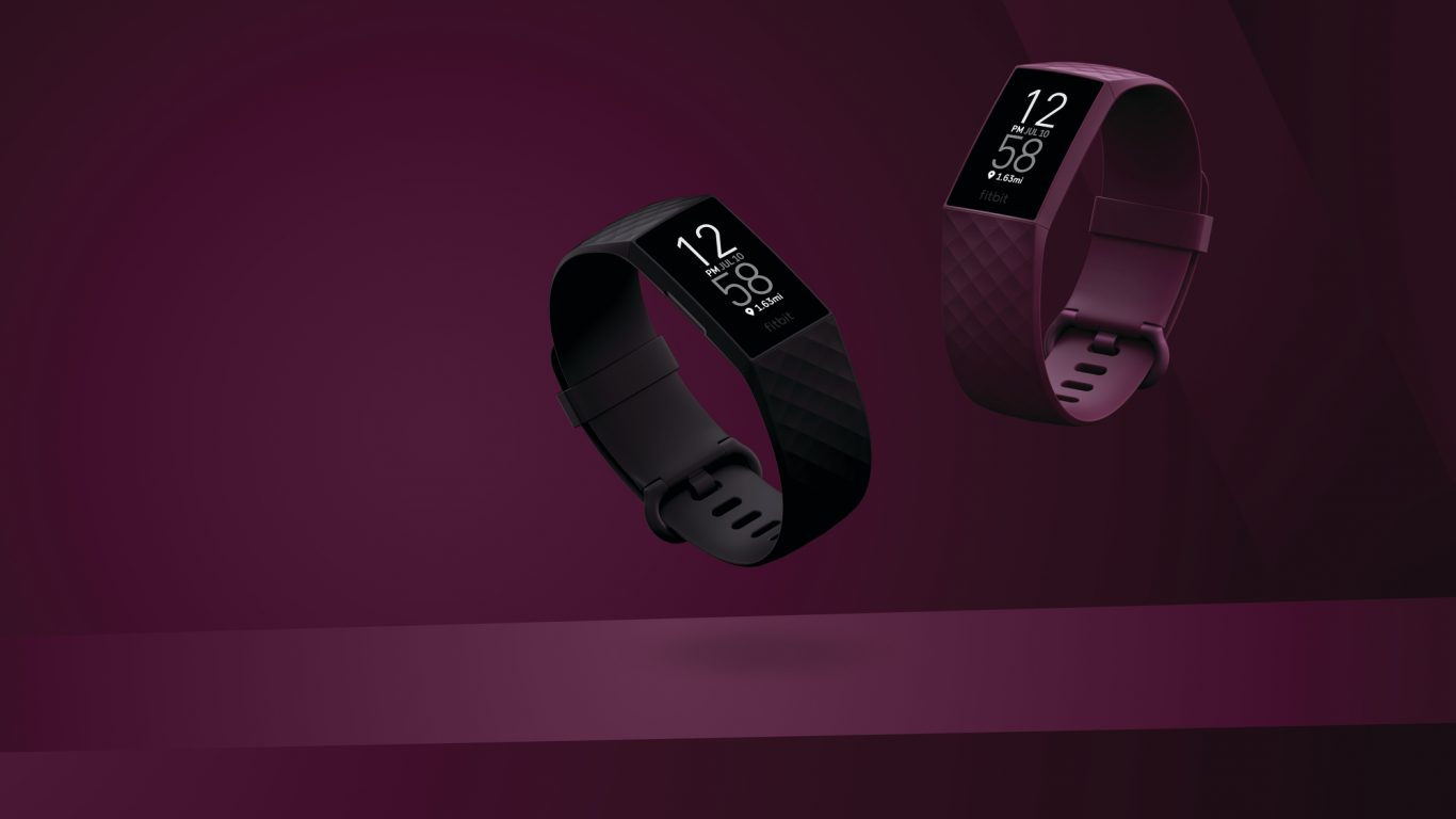 Charge 4 launched – Fitbit