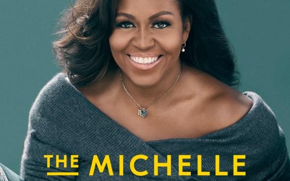 The Michelle Obama Podcast announced