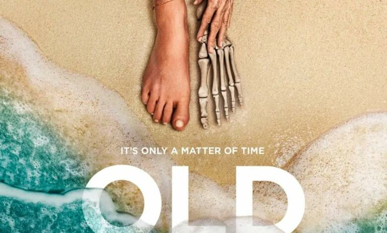 'Old' is BOLD – M. Night Shyamalan Old movie review