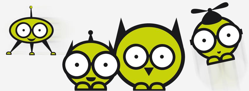 geeky creatures
