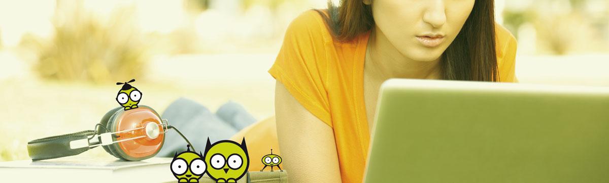 gadget-geek.de homepage