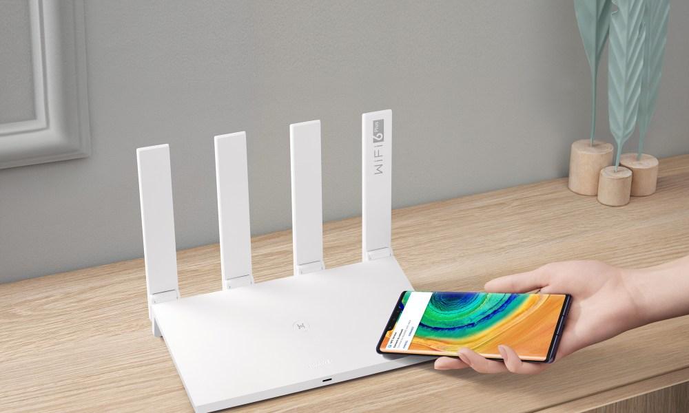 Wi-Fi 6 Plus arrives – Gadget - Gadget