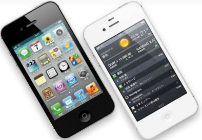 嘘!?ホント!?ドコモ、2012夏からiPhoneを発売のニュース
