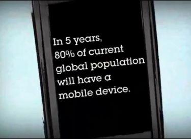 IBM 恒例の5年以内に実現する5つの革新的な技術を予測