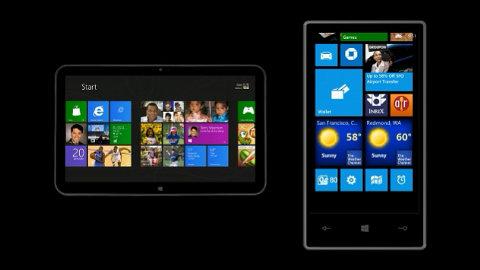 「Windows Phone 8」正式発表、新機能盛りだくさん