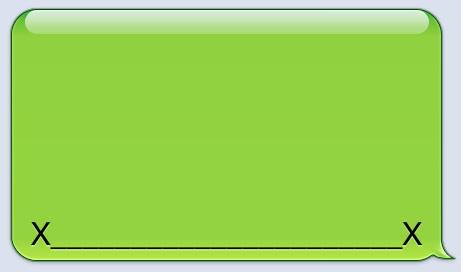 iPhoneメッセージのクジラをしってますか?メッセージでクジラを出してみよう。