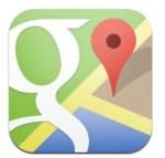 これで安心!iPhone向け Google マップが iTunes App Store に登場