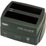 バックアップに最適!パソコンなしでHDDをコピーできる 3R-KCHDD30 3R