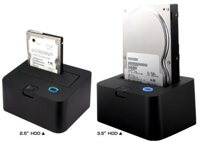 ハードディスク(HDD)ケースの選び方