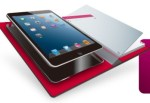 これは便利!iPad miniとA5サイズのノートをセットにできるXPAD (クロスパッド)