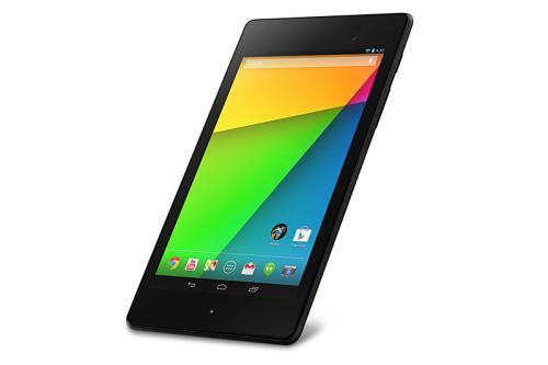 Nexus7(2013) 保護ケース 保護シート
