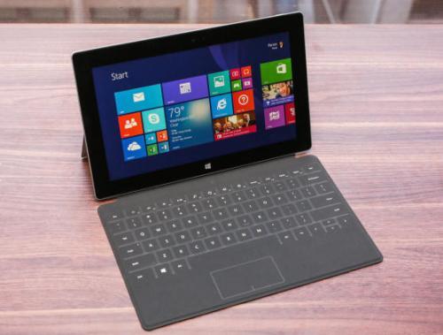 どこが変わった?Surface 2 Surface RTと比較してみた