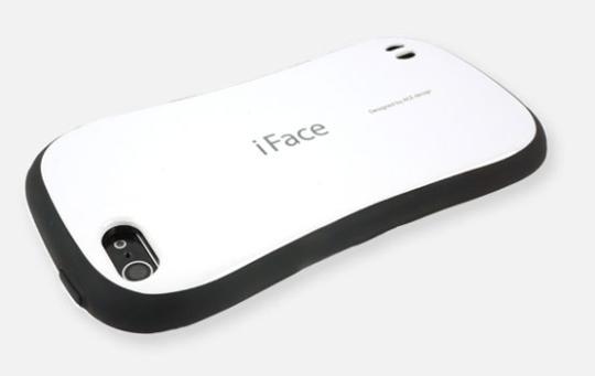iFaceのセクシーなスマホケースが評判が良い。iPhone,Xperia,Galaxyなど豊富に対応!