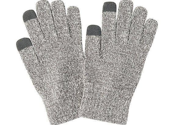 2013年新作で790円!スマホやタブレット操作可能なユニクロの手袋