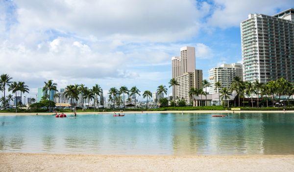ハワイに旅行でネットする人に日本で買えるZIP SIMがオススメ