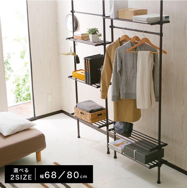 DIYより既製品がいいなと思えてしまう圧倒的な収納棚