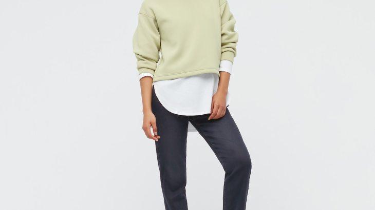ユニクロのEZYジーンズ2021年2月発売モデルは何がかわったのか?ユニクロに問い合わせてみた
