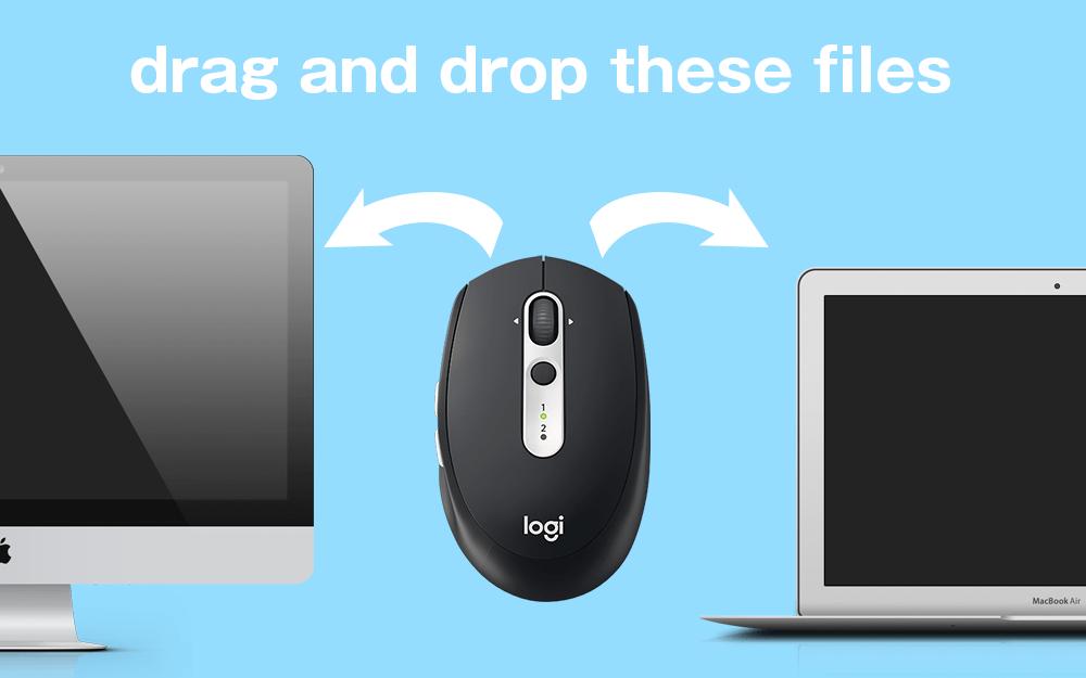 別PC間でカーソル・ファイルを行き来できる夢のようなマウス「MX MASTER 2S」他がロジクールより発売