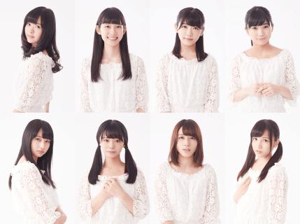 秋元康氏総合プロデュースの新アイドルグループ<br>「22/7」のお披露目ライブが決定!