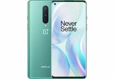 OnePlus has started to release the OxygenOS 11 update for the OnePlus 8.