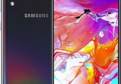 Samsung'Galaxy A70′ rolling  out One UI 2.5 update in Europe