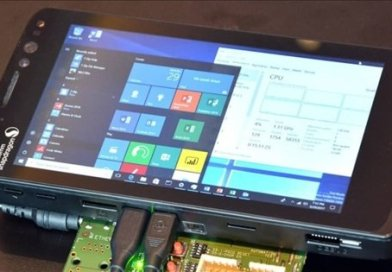Microsoft Lumia 950 XL is reborn: can run the desktop version of Photoshop