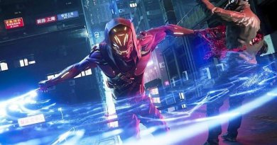 Ghost Runner 2, PC, PS5, XBOX series X/S target for release this year