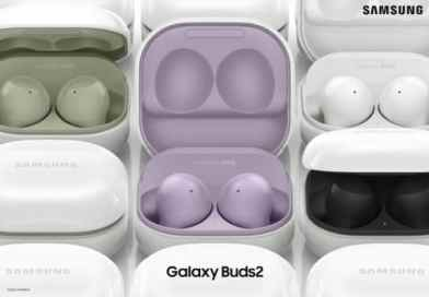 Firmware update for 'Galaxy Buds 2'. Add new functions such as listening to ambient sound