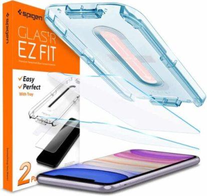 Spigen Screen Protector for iphone 11