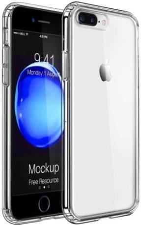 Mkeke iphone 8 plus case