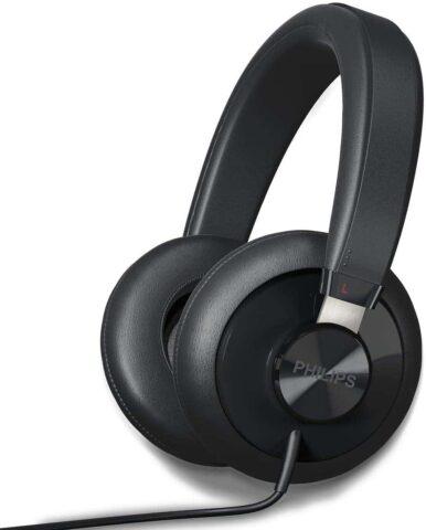 Philips Wired Headphones