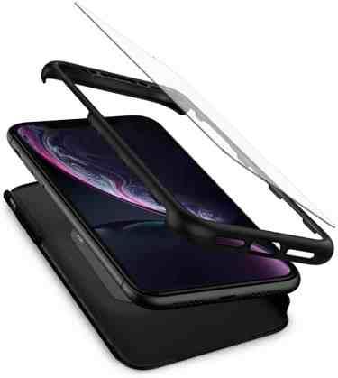 Spigen Thin Fit 360, Designed for iPhone XR Case