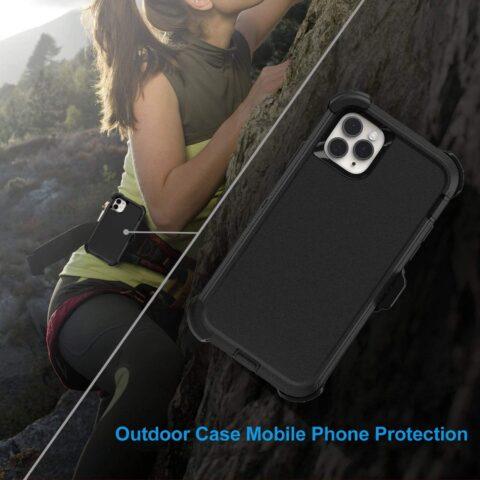 outdoor case