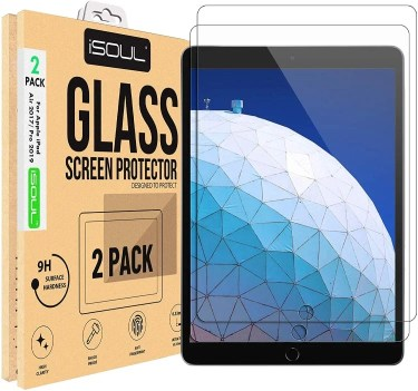 iSOUL Screen protector for  iPad Air 3