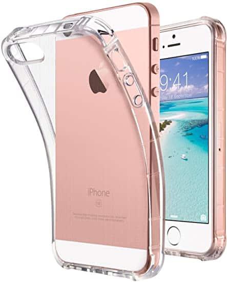 iPhone SE 1st generation