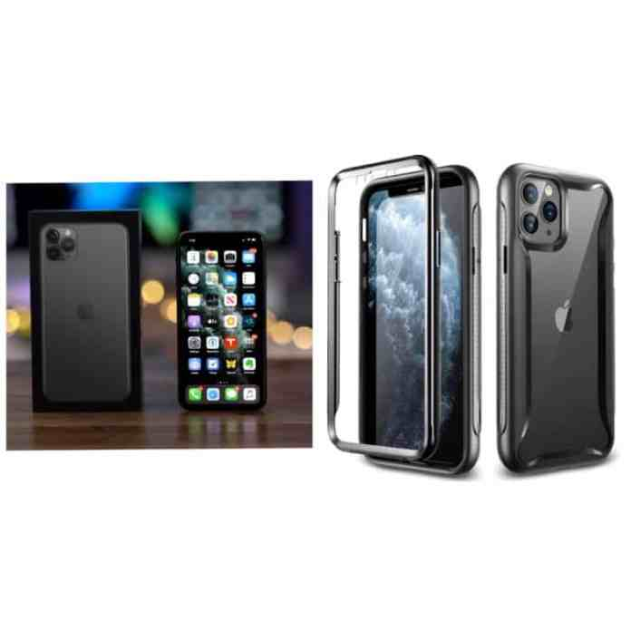 iPhone 11 pro max 360 case