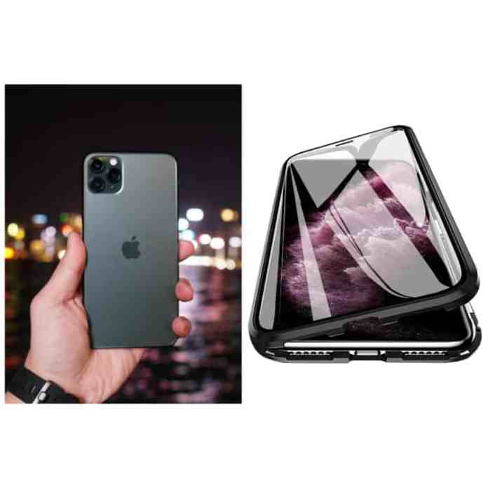 iPhone 11 pro 360 case