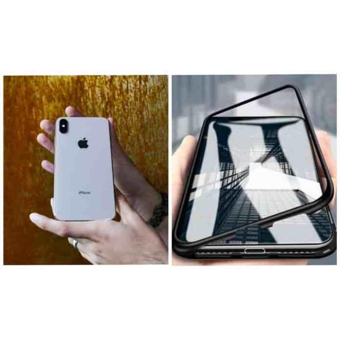 iPhone XS Max 360 Case