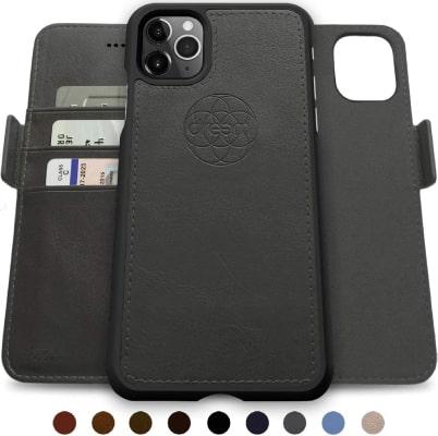 dreem iPhone 11 pro wallet case/cover