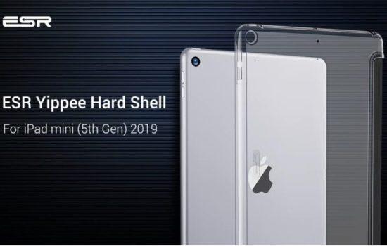 ESR iPad Mini 5 Case/Cover