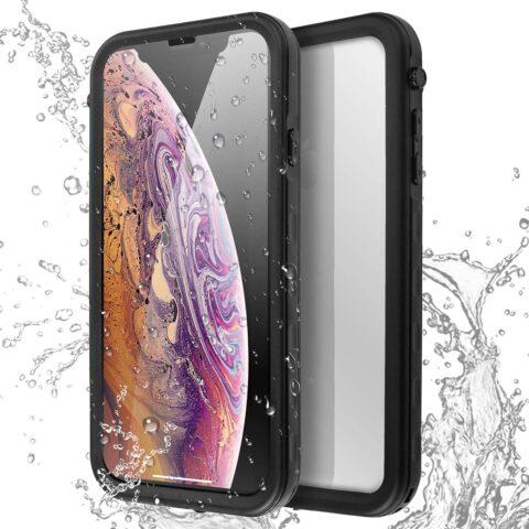 iPhone XR Waterproof  case