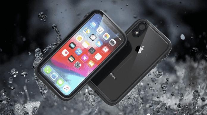 iPhone XR waterproof cases
