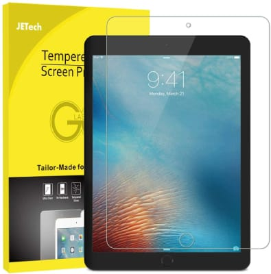 JETech iPad Mini 5 Screen Protector