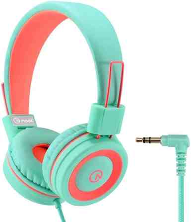 Noot Kids Headphones
