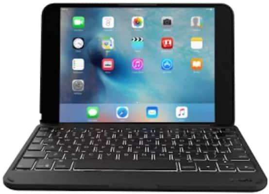 Zagg iPad mini 4 case/Cover